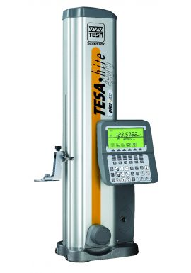 TESA-HITE Plus M400+ Printer 00730057 2D Motorised height gauge range 570mm