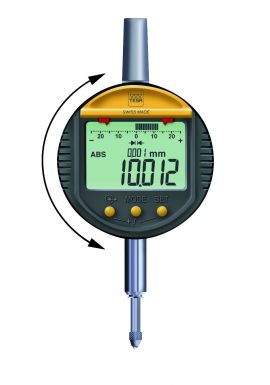 Tesa Digico 205 MI 01930230 Digital plunger 12.5mm travel .01mm resolution