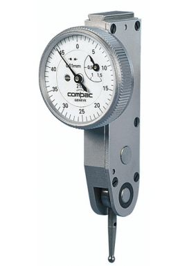 Tesa Compac series 210 metric part # 215GL Range 1.2mm Res .002mm