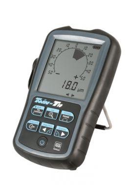 Tesa TWIN-T10, 04430013 .  1 probe input Display unit