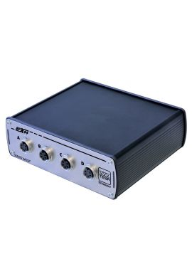 TESA 05030010 Tesa probe Interface box BPX, 4 probe inputs