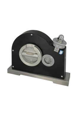 TESA 05331750 Spirit Inclinometer with Protractor and Micrometer Element ±0-180 degrees