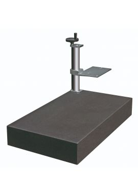 Tesa Rugosurf Granite stand for 90G surface roughness gauge 06960055