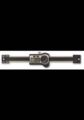 "Tesa 00530475 twin-cal IP67 Horizontal Scale Unit Caliper 0-40""/0-1000mm"