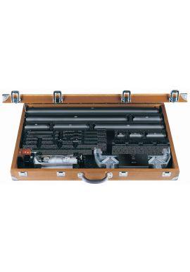 """Tesa Unimaster 0112000 range Internal 10 -59"""" External 9-58"""" UNIT INCH DISPLAY"""