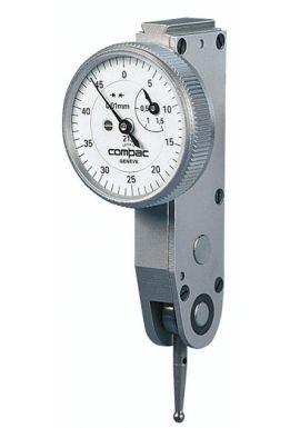 Tesa Compac series 210 metric part # 215 Range 0.6mm Res .002mm