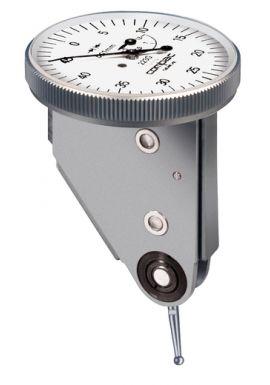 Tesa Compac series 220 Perpendicular part # 223G Range 1.5mm Res .01mm