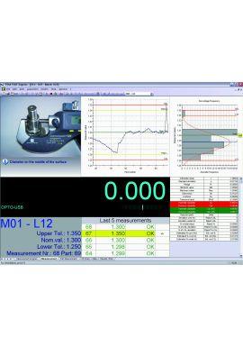 Tesa 04981002 Stat-Express Software