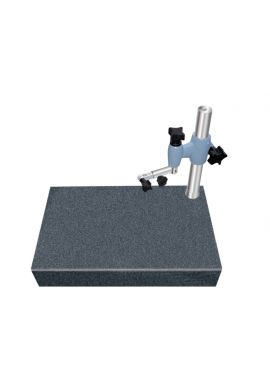 Tesa Rugosurf 20 and 10G granite stand 06960035