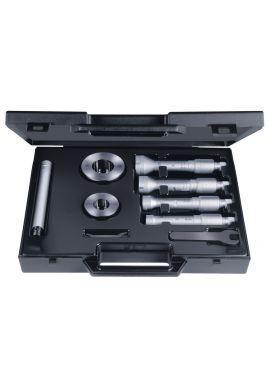 Tesa 078110594 ETALON INTALOMETER 531 Metric Set including rings 10-20mm