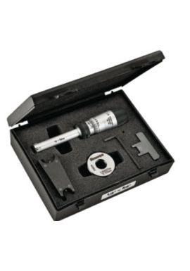 "Starrett 78XTZ-625 Bore Gauge Internal Micrometer 1/2-5/8"" Range, INCLUDES SETTING RING"